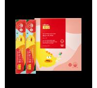 Amore Pacific Red Ginseng Stick Cube Kids Красный женьшень для детей с 3 лет