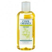 Lebel Cool Orange Hair Soap Cool Шампунь для активации роста волос