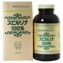 Algae Спирулина 100%