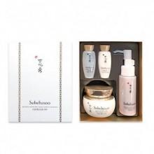 Sulwhasoo Essential Perfecting Moisturizing Cream Увлажняющий и укрепляющий крем