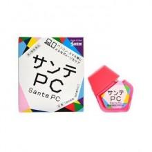 """Sante PC """"Капли для тех, кто много времени проводит за компьютером"""""""