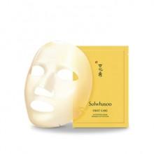 Sulwhasoo First Care Activating Sheet Mask Активизирующая тканевая маска