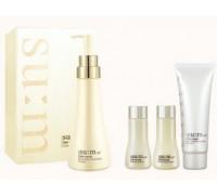 Su:m37 Skin Saver Essential Cleansing Foam Гипоаллергенная пена для лица