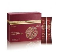 LG Lifegarden Jinhyosam Daily Экстракт 6-летнего красного женьшеня в стиках
