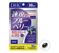 DHC Черника быстро усвояемая