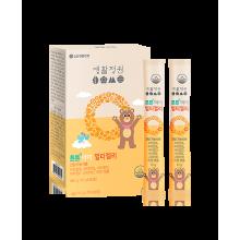 LG Мультивитамины в форме желе для детей